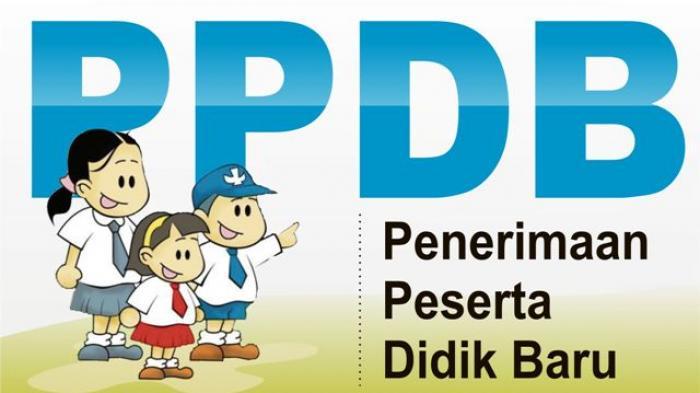 PENDAFTARAN PESERTA DIDIK BARU TP 2020/2021