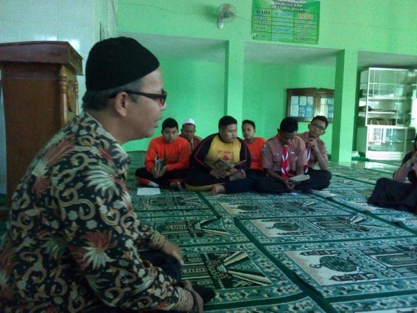 Pembinaan Program Tahfidz